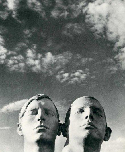 Знаменитый немецкий фотограф Герберт Лист/Herbert List - №16