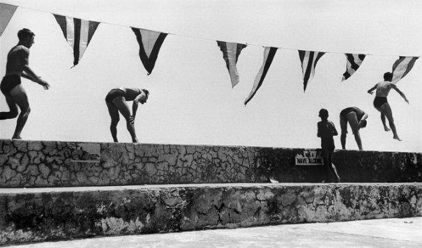 Знаменитый немецкий фотограф Герберт Лист/Herbert List - №17
