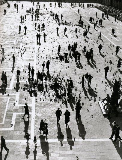 Знаменитый немецкий фотограф Герберт Лист/Herbert List - №19