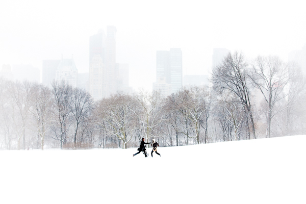 5 шагов по улучшению зимних фотографий - №1
