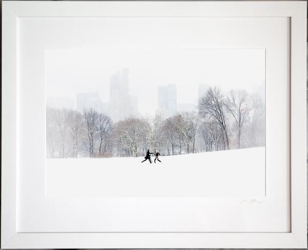 5 шагов по улучшению зимних фотографий - №3