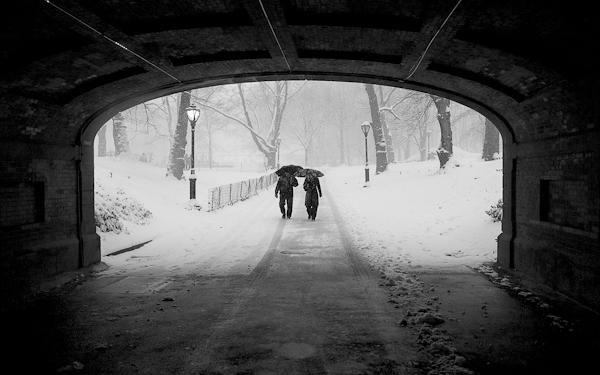 5 шагов по улучшению зимних фотографий - №8