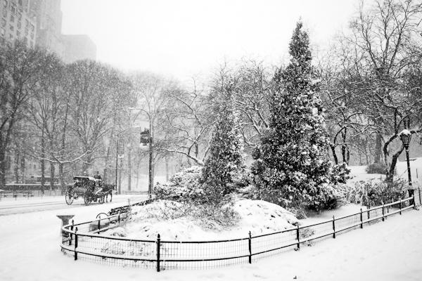 5 шагов по улучшению зимних фотографий - №9