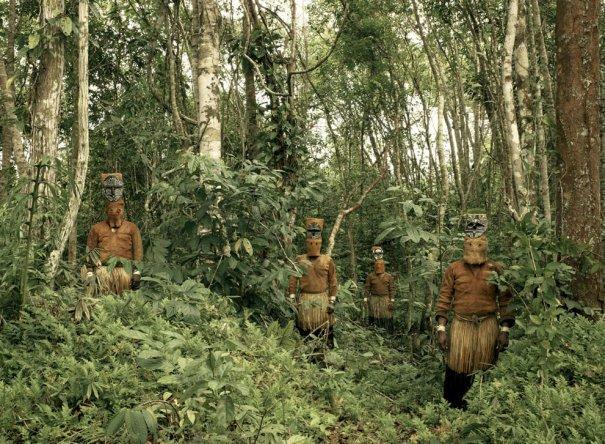 © Piers Calvert/National Geographic Photo Contest