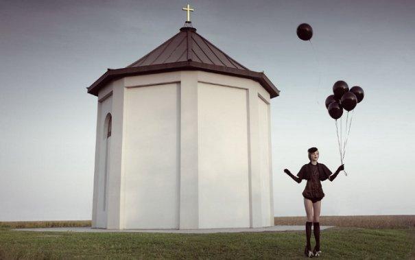 Рекламный и фэшн фотограф Фулвио Майани/Fulvio Maiani - №1