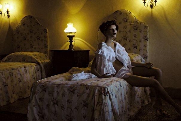 Рекламный и фэшн фотограф Фулвио Майани/Fulvio Maiani - №6