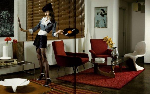 Рекламный и фэшн фотограф Фулвио Майани/Fulvio Maiani - №25