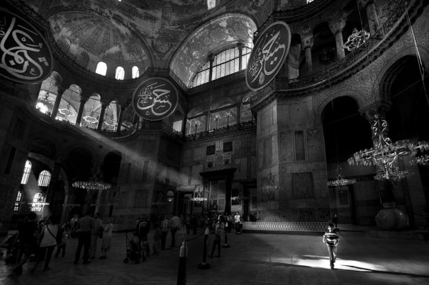 © Melih Sular/National Geographic Photo Contest