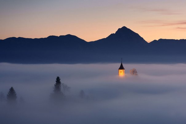 © Janez Tolar/National Geographic Photo Contest