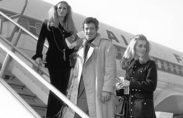 Фото из архива авиакомпании «Air France»