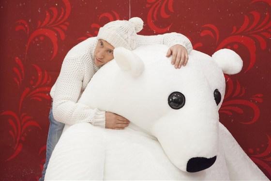 Российские звёзды выступили в поддержку выставки WWF