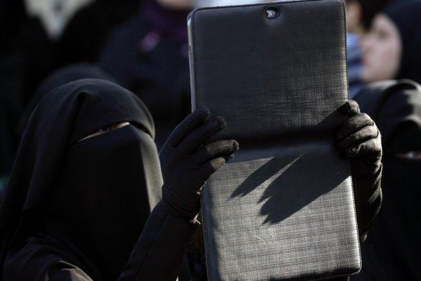 Mahmoud Zayyat/AFP/Getty Images