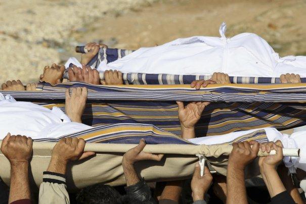 Muhammad Hamed/Reuters