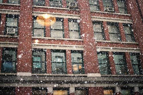 Как фотографировать в холод - №5