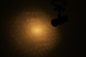 Стандартный рефлектор с сотами 30°
