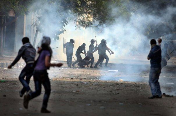 Khalil Hamra/Associated Press