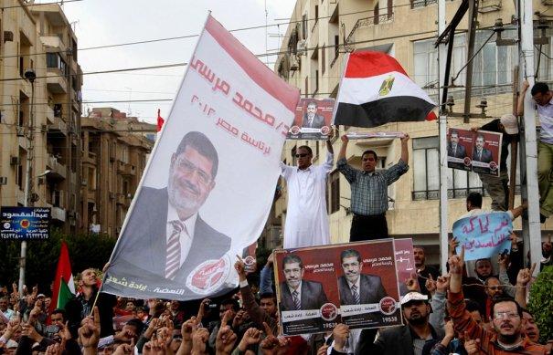 Ahmed Gomaa/Associated Press