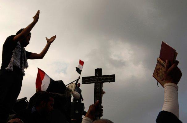 Asmaa Waguih/Reuters