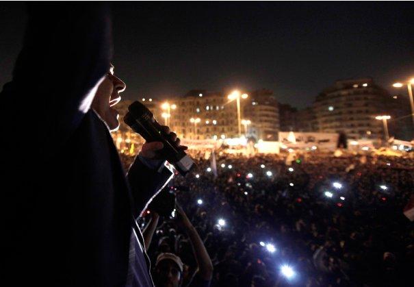 Nariman El-Mofty/Associated Press