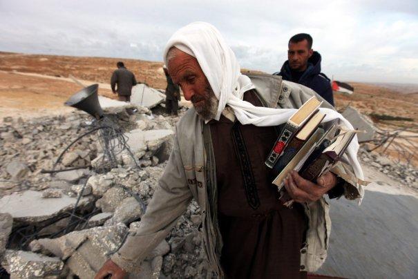 Abed al Hashlamoun/European Pressphoto Agency