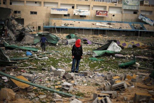 Suhaib Salem/Reuters