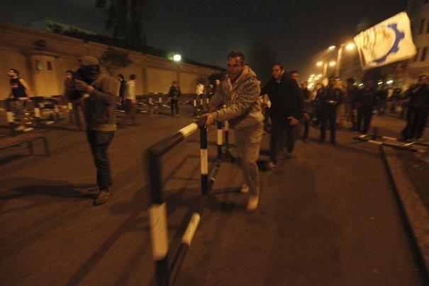 Amr Abdallah Dalsh/Reuters