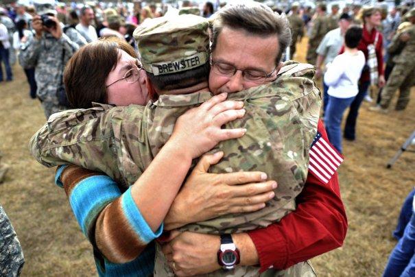 Stephen Morton/Associated Press