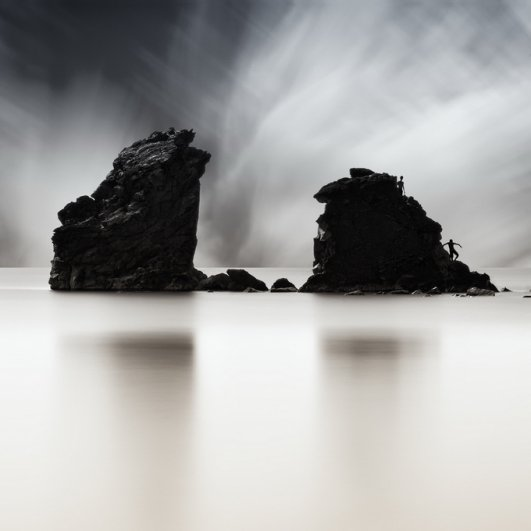 Французский фотограф Дэвид Кеохкерян/David Keochkerian - №7