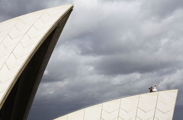 Jess Bialek/The Australian Ballet via Getty Images