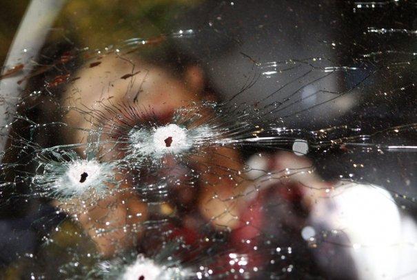 Reuters/Leovigildo Gonzalez
