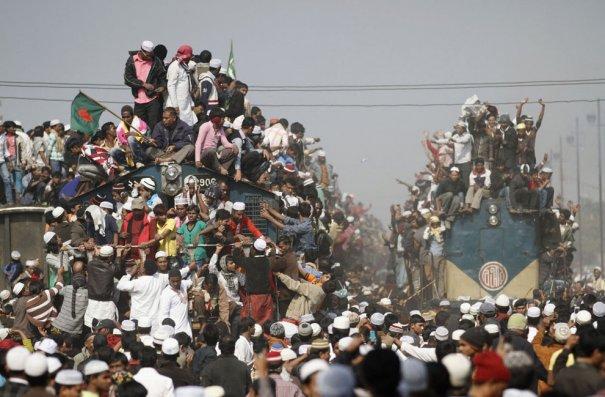 Reuters/Andrew Biraj