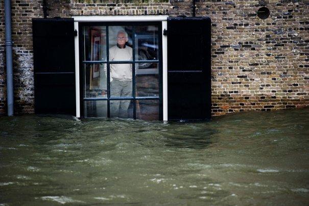 Robin Utrecht/AFP/Getty Images