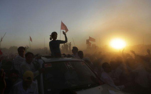 AP Photo/Altaf Qadri