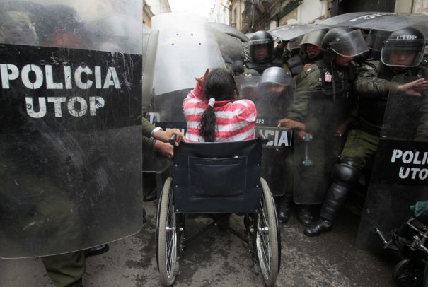 Reuters/David Mercado