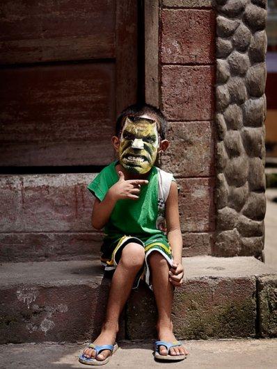 Английский фотограф и режиссер Джош Кол/Josh Cole - №3