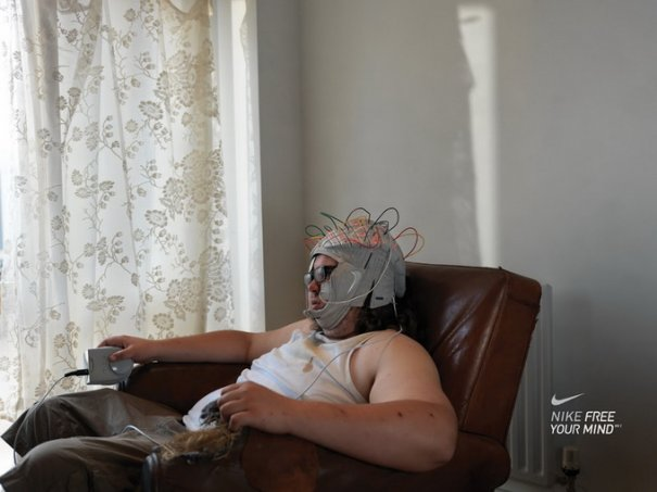 Английский фотограф и режиссер Джош Кол/Josh Cole - №13