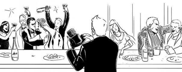 Как все устроено: свадебный фотограф - №3