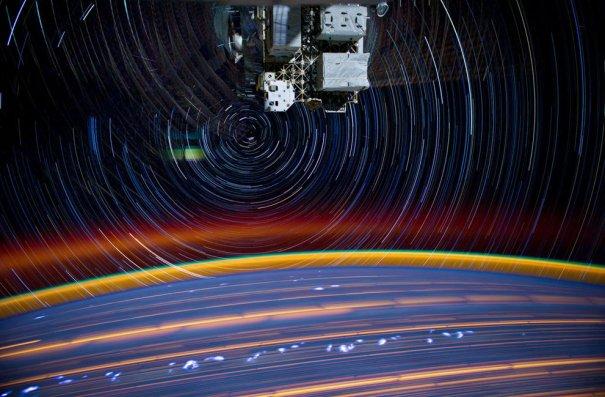 NASA/Don Pettit