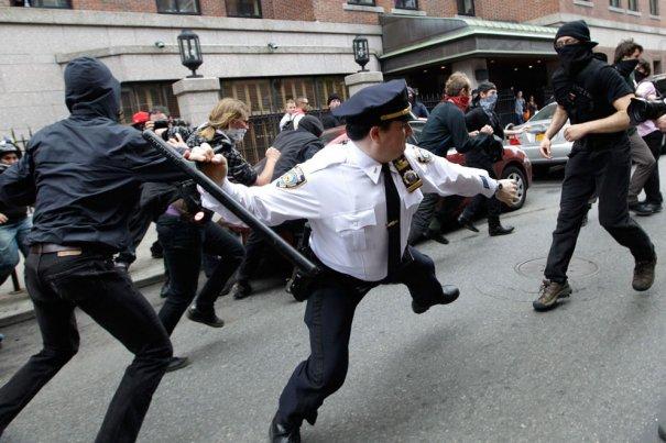 AP Photo/Mary Altaffer