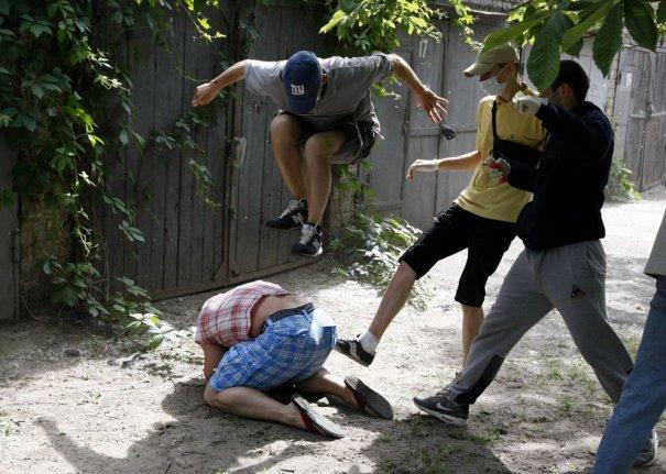 Reuters/Anatolii Stepanov