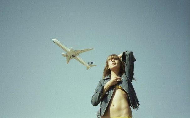 Рекламный и фэшн фотограф Дерек Вуд/Derek Wood - №6
