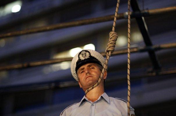 Kostas Tsironis/AFP/Getty Images