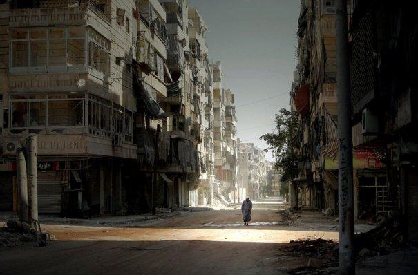 Joseph Eid/AFP/Getty Images
