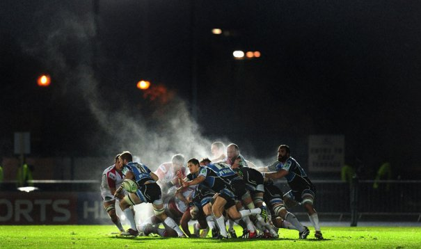 Stu Forster/Getty Images