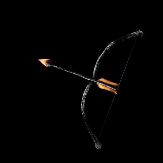 Игры со спичками Станислава Аристова/Pol Tergejst - №3