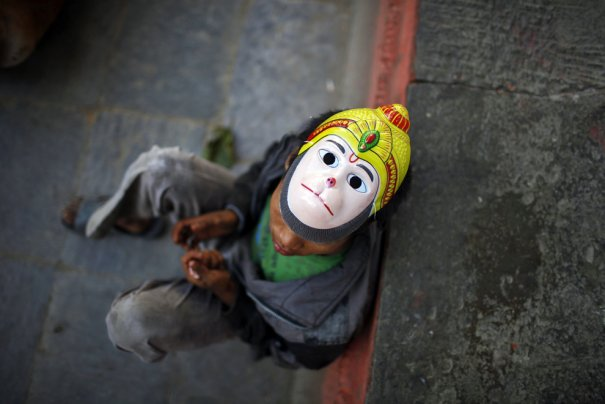 Niranjan Shrestha/Associated Press