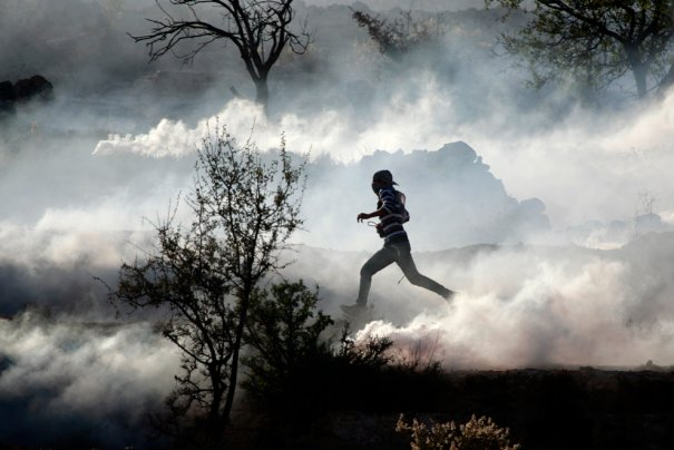 Majdi Mohammed/Associated Press