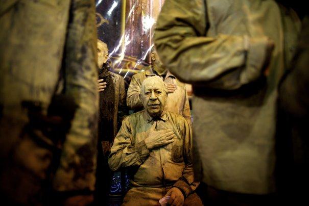 Behrouz Mehri/AFP/Getty Images