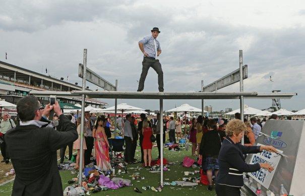 Scott Barbour/Getty Images