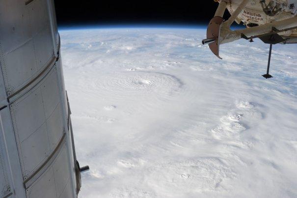 NASA/Associated Press